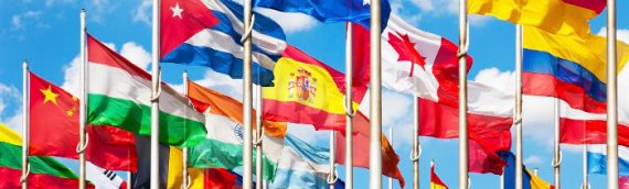 Choosing the right languages for your Hotel Website