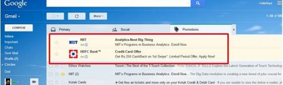 Why Gmail Sponsored Promotions is such an exciting platform for hotels