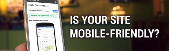 Why your hotel website must be mobile friendly